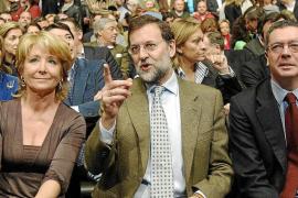 Rajoy coloca a Gallardón como 'número 4' de su lista por Madrid