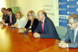 La Conferencia de Rectores elige vicepresidenta a Montserrat Casas