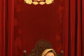 Maria Antònia Munar dimite