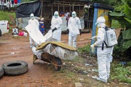 La Organización Mundial de la Salud se prepara para el peor escenario ante un nuevo brote de ébola