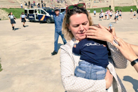 Maria Salom: «Me siento tan mallorquina o más que los de Més»