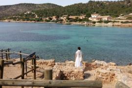 'L'ànima de Cabrera', una manera de descubrir las historias de la isla, en Palma