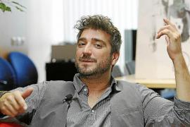 Orozco repasa su carrera en Palma, aunque «no vale vivir de éxitos pasados»