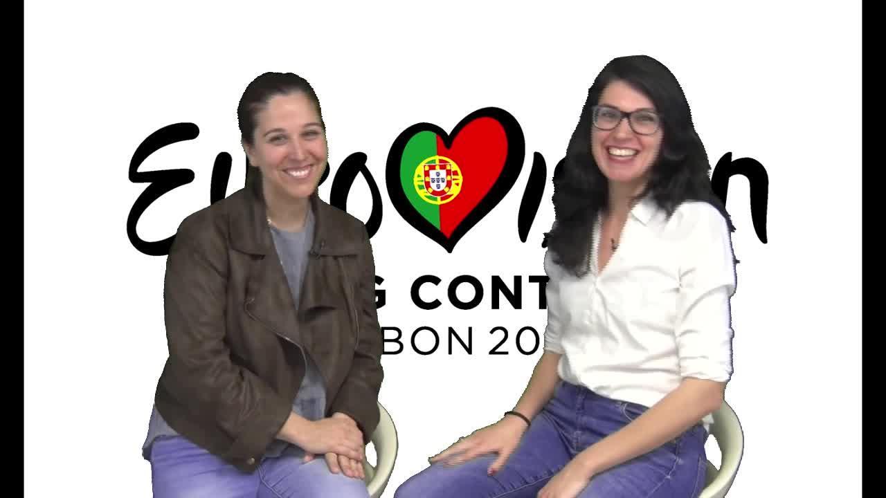 ¿Tienen posibilidades Amaia y Alfred en la final de Eurovisión 2018?