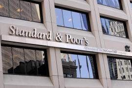 La agencia S&P rebaja la nota de España por la baja previsión de crecimiento