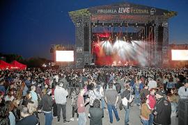 Más de 12.000 personas vibran en un Mallorca Live Festival que se consolida