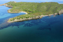 Una nueva propiedad para la Illa d'en Colom