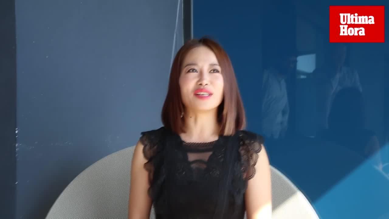 Usun Yoon: «Grabar un corto es mucho más fresco e intenso que un largometraje»