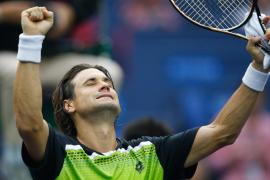 Shangai contará con un finalista español con Ferrer y Feliciano en semifinales