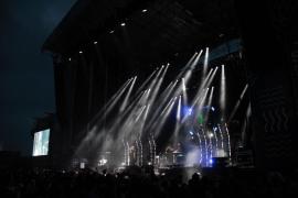 Un cartel 'de lujo' clausura la tercera edición del Mallorca Live Festival