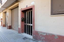 Detenido un hombre tras matar a su madre y herir a su padrastro en Valencia