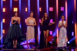 Eurovisión marca el récord de la década con 7,2 millones de espectadores