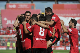 Rayo Majadahonda, Mirandés o Cartagena, posibles rivales del Mallorca