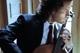 'El Violonchelo Ruso', el segundo concierto del Festival Internacional de Música de Deià