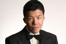 El pianista Wei Yi Yang actúa en el Festival Internacional de Música de Deià