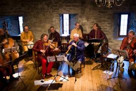 Hortus Musicus recala en los Conciertos de Verano del Palau March