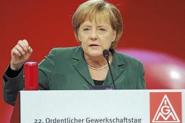 Merkel calienta la cumbre del G-20 cargando contra Obama por no apoyar la tasa Tobin