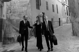 El Deià International Music Festival lleva al Trio Elysium a Son Marroig