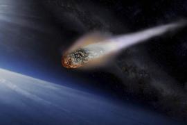Un asteroide 'desaparecido' de 100 metros sobrevolará la Tierra este martes