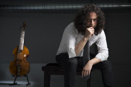 La música de Fahmi Alqhai & Javier Nuñez suena en el Festival Internacional de Música de Deià