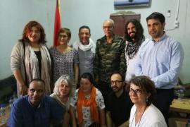 El Parlament reitera su apoyo a la causa saharaui en el 45º aniversario del Frente Polisario