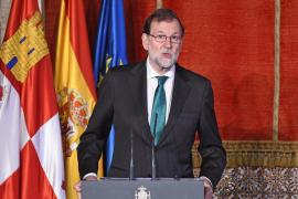 A Rajoy no le gusta lo que ha escuchado al nuevo president