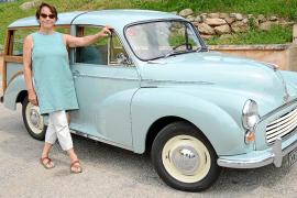 Morris Minor 1000 Taveller, pequeño, pero con grandes prestaciones
