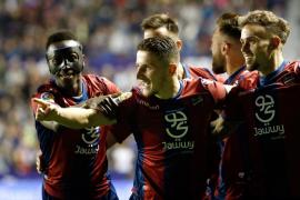 Un aficionado prometió no masturbarse si el Levante ganaba al Barcelona... y ganó
