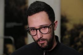 Valtonyc ironiza en las redes sobre su inminente ingreso en prisión