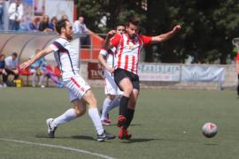 Rivales complicados para los equipos de Baleares en la fase de ascenso a Segunda B
