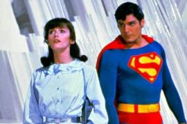 Muere Margot Kidder, la novia de Superman