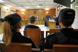 Condenado a catorce años de cárcel por violar a una mujer en Cala Millor