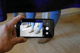 Detenido por grabar con un móvil a chicas en el probador de una tienda de Palma