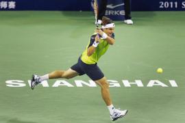Ferrer desafía a Murray en la final de Shangai