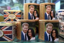 El padre de Meghan Markle no acudirá a la boda de su hija con el príncipe Harry