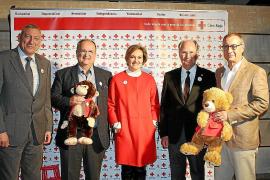 Celebración del Día de la Cruz Roja