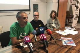 """Greenpeace y Alianza Mar Blava aprecian """"irregularidades"""" en el proyecto de sondeos en el mar balear"""