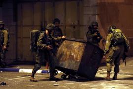 El Ejército israelí afirma que al menos 24 muertos de Gaza eran «terroristas»