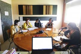Los alumnos de Erasmus + clausuran el proyecto School Radio Waves en el IES Sant Agustí