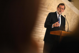 Rajoy, dispuesto a verse con Torra si se lo pide pero avisa: «Ni hubo república ni la va a haber»