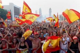 Barcelona tendrá pantallas gigantes para ver los partidos de España en el Mundial de Rusia