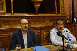 El periodista Antoni Bassas alerta de que «mentir empieza a no tener costes»