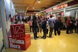 La comarca de Manacor revive los '125 años de historias' de Última Hora