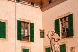 La Catedral de Mallorca organiza la visita guiada 'El museu dins el palau'