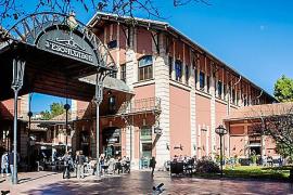 Dos sentencias plasman que el mercado de San Juan operó sin licencia