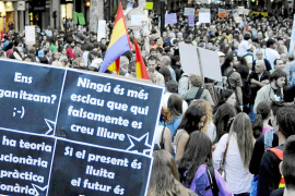 Manifestación 15-O