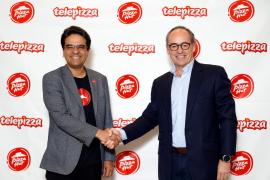 Telepizza y Pizza Hut se alían para crecer en América Latina y Europa