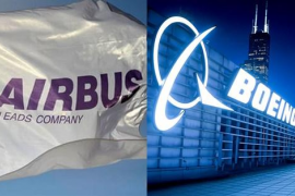 La OMC falla contra Airbus y la UE por las ayudas al A350 y el A380