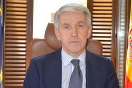 El mallorquín Juan Antonio Puigserver deja su cargo al frente de los Mossos d'Esquadra