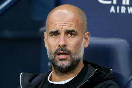 Guardiola, elegido mejor entrenador del año en Inglaterra